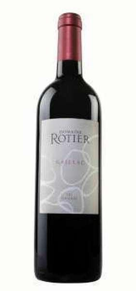 "GAILLAC, Rotier ""Gravels"", BIO, 75cl,"