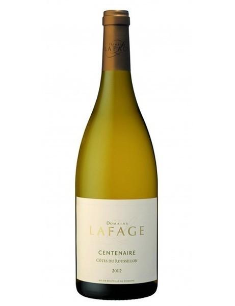 """Domaine Lafage """"Centenaire"""" Côtes du Roussillon, 75cl"""
